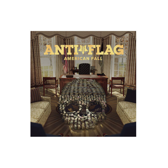 Anti-Flag: American Fall