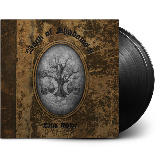 Zakk Wylde: Book of Shadows II (Ltd Edtn Double Vinyl)