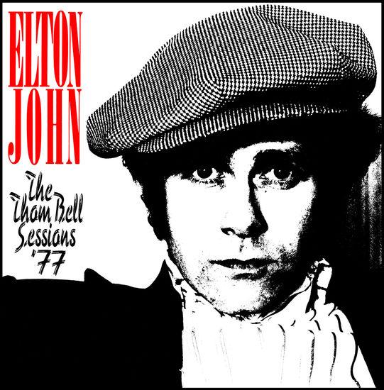 Elton John: The Thom Bell Sessions