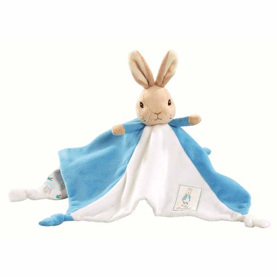 Peter Rabbit: Peter Rabbit Comfort Blanket