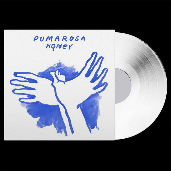 Pumarosa: Honey Limited 12