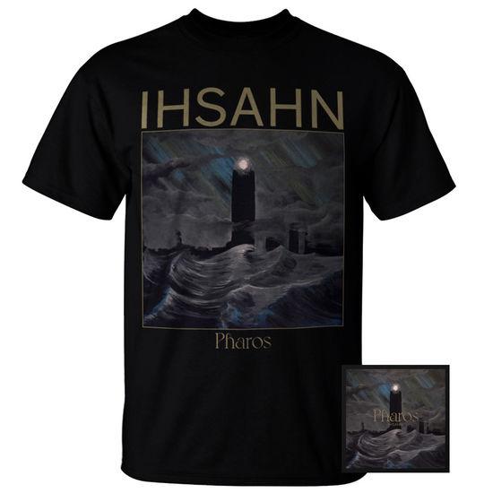 Ihsahn: CD & T-Shirt Bundle
