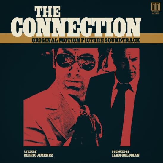 Various Artists: The Connection: Original Motion Picture Soundtrack