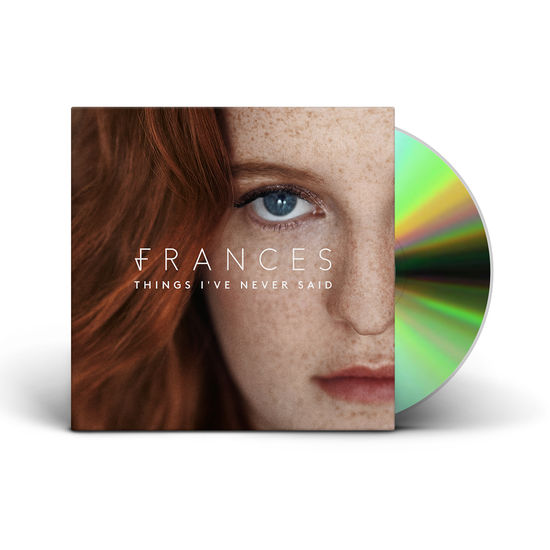 Frances: Things I've Never Said Deluxe CD
