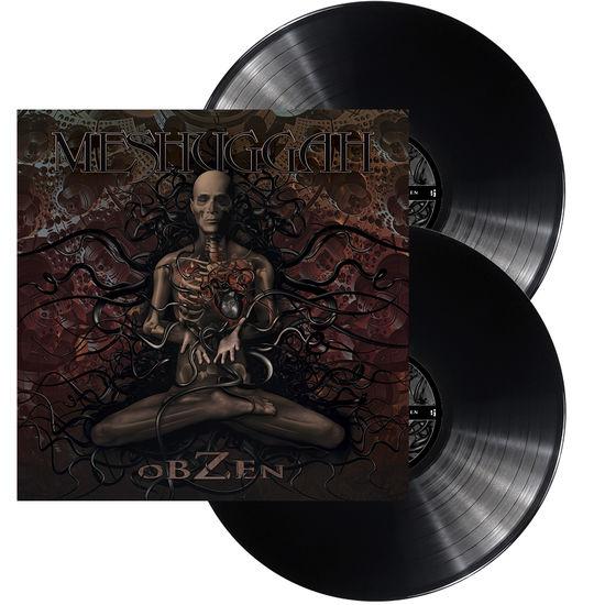 Meshuggah: Meshuggah – ObZen