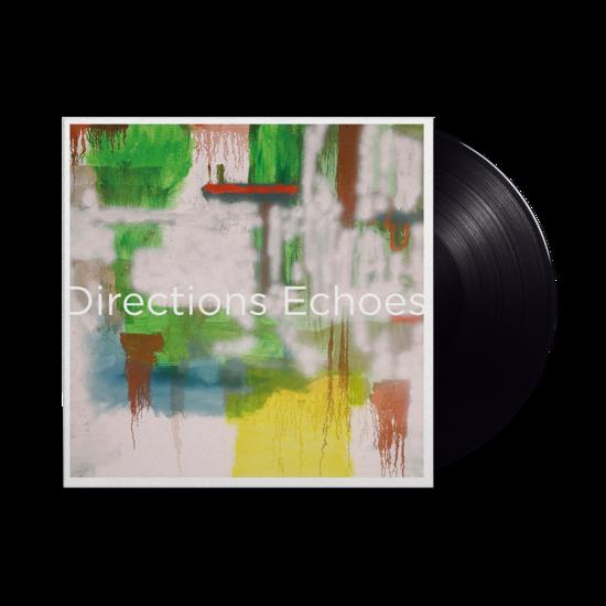 Directions: Echoes (Anniversary Edition): Black Vinyl LP