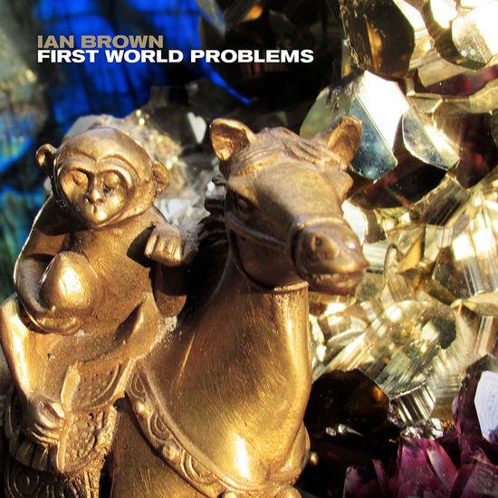 Ian Brown: First World Problems