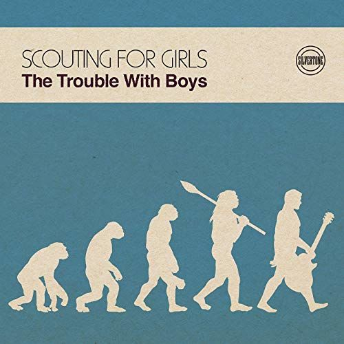 Scouting For Girls: The Trouble with Boys