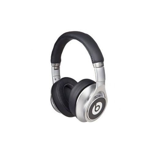 Beats: Executive Over-Ear Headphones - Silver