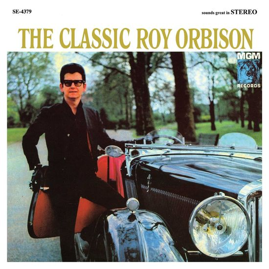 Roy Orbison: The Classic Roy Orbison