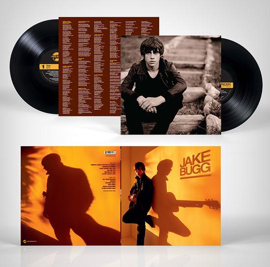 Jake Bugg: Shangri La Vinyl