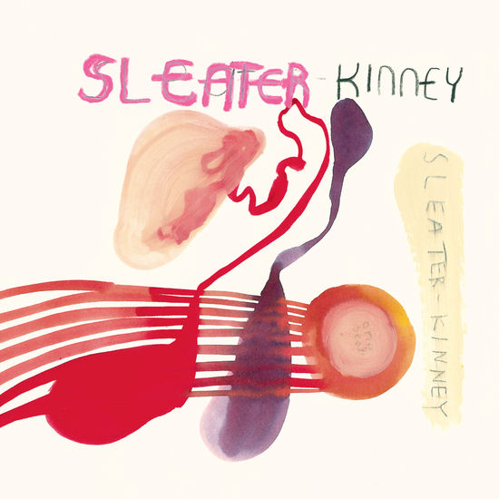 Sleater-Kinney: ONE BEAT
