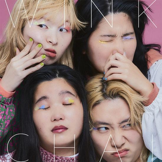 Chai: WINK: First Edition Colour Vinyl