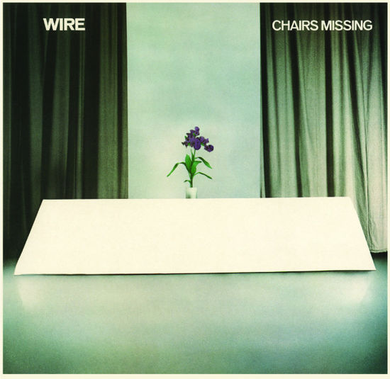 Wire: Chairs Missing