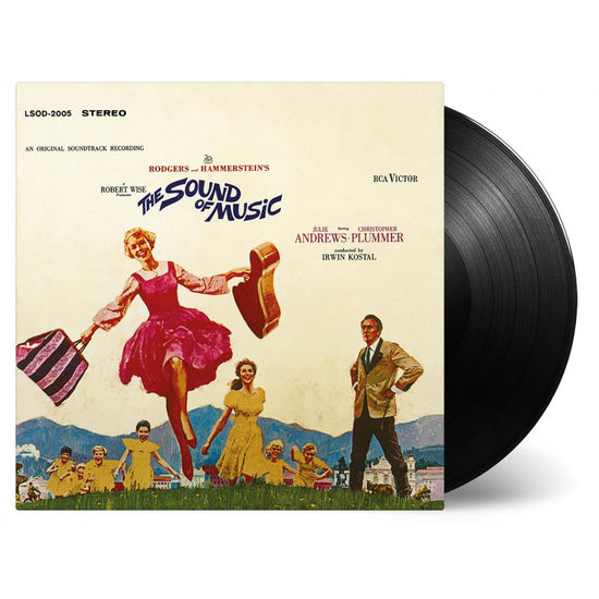 Rogers and Hammerstein: Sound Of Music ( Rogers & Hammerstein)
