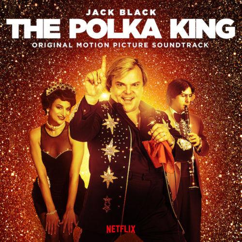 Jack Black: The Polka King OST