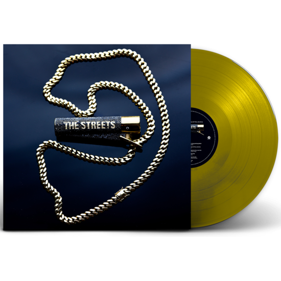The Streets: None Of Us Are Getting Out Of This Life Alive: Exclusive Gold LP