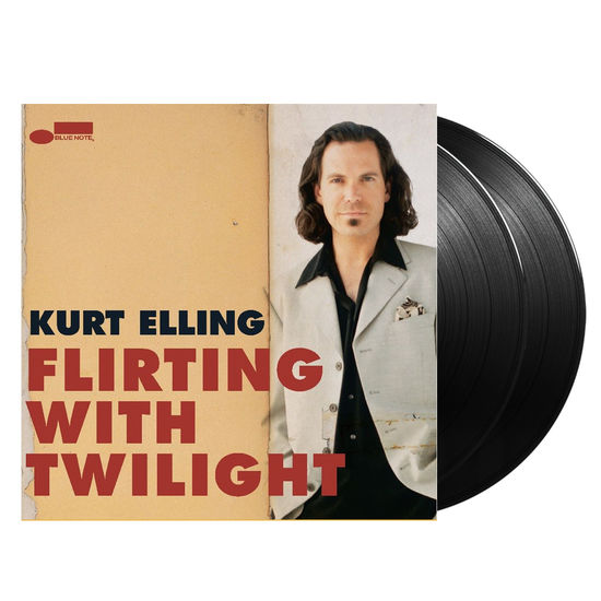 Kurt Elling: Flirting With Twilight