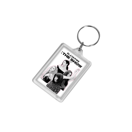 Blackpink: THE SHOW KEYCHAIN II