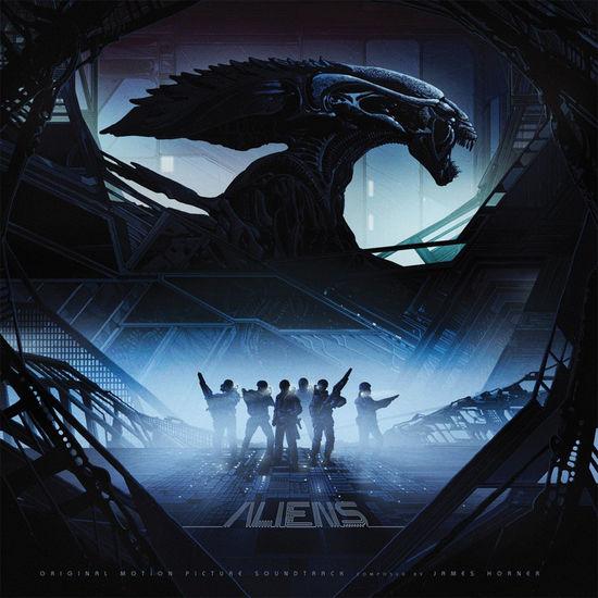 Jerry Goldsmith: Alien Original Motion Picture Soundtrack
