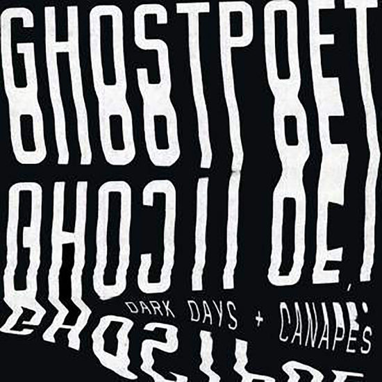 Ghostpoet: Dark Days + Canapés