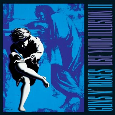 Guns N' Roses: Use Your Illusion II - LP