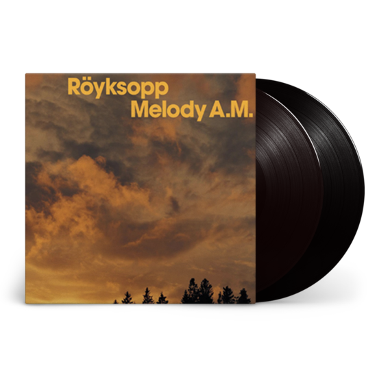 Royksopp: Melody AM: Limited Edition 180gm Vinyl 2LP [Numbered]