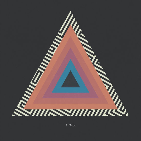 Tycho: Awake Remixes: Coloured Vinyl