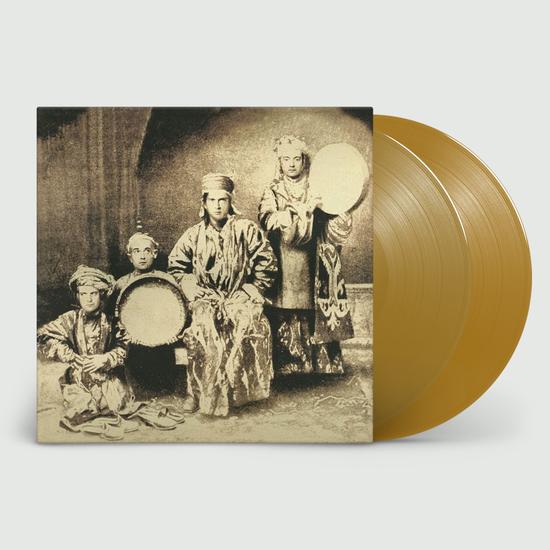 The Soundtrack Of Our Lives: Origin Vol 1: Limited Edition Gatefold Gold Vinyl