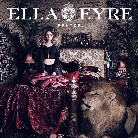 Ella Eyre: Feline CD