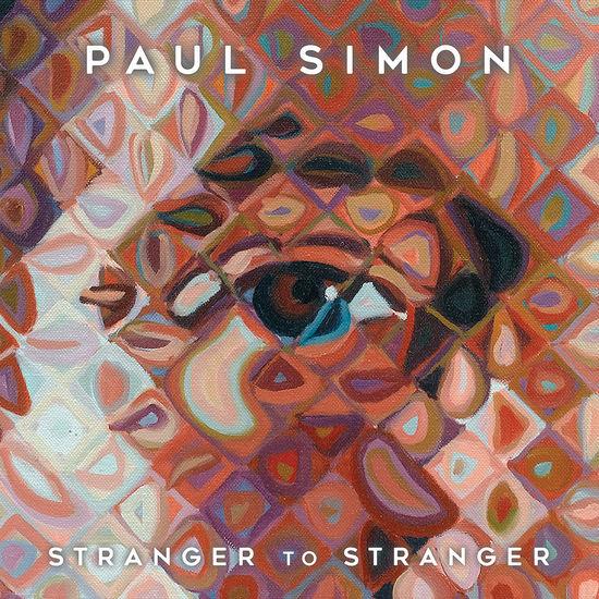Paul Simon: Stranger To Stranger CD
