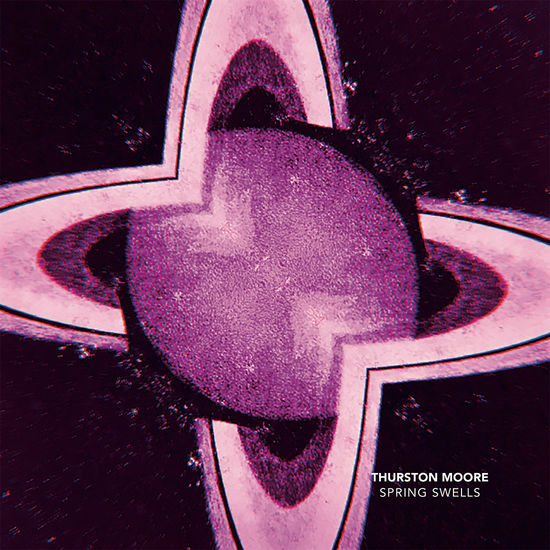 Thurston Moore: Daydream Library Series: Spring Swells/ Leave Me Alone