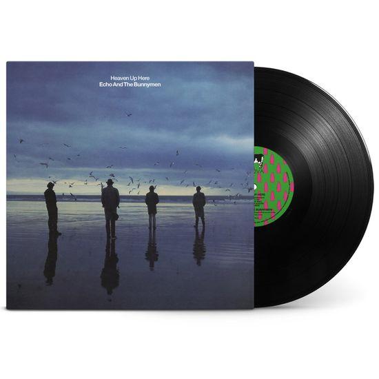 Echo & The Bunnymen: Heaven Up Here: Vinyl Reissue