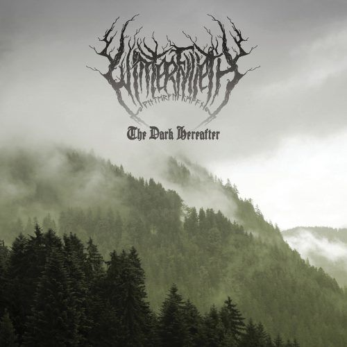 Winterfylleth: The Dark Hereafter Clear Vinyl