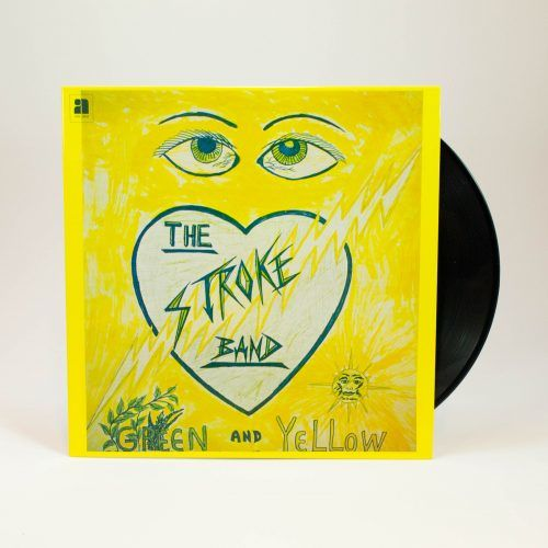 The Stroke Band: Green And Yellow