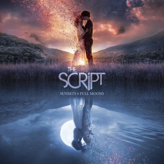 The Script: Sunsets & Full Moons