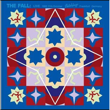 The Fall: Frankfurt 1993 [RSD 2019]