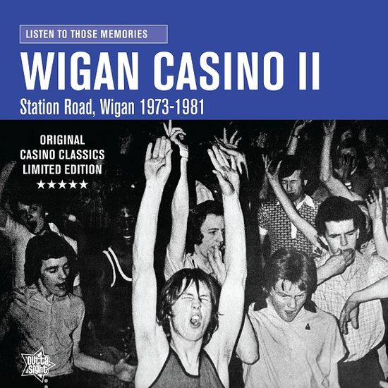 Various Artists: Wigan Casino 2