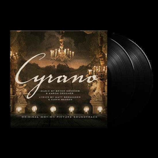 BRYCE DESSNER, AARON DESSNER, CAST OF CYRANO  : Cyrano OST 2LP