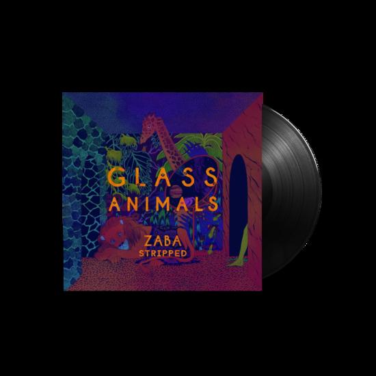 Glass Animals: Zaba Stripped [RSD 2019]