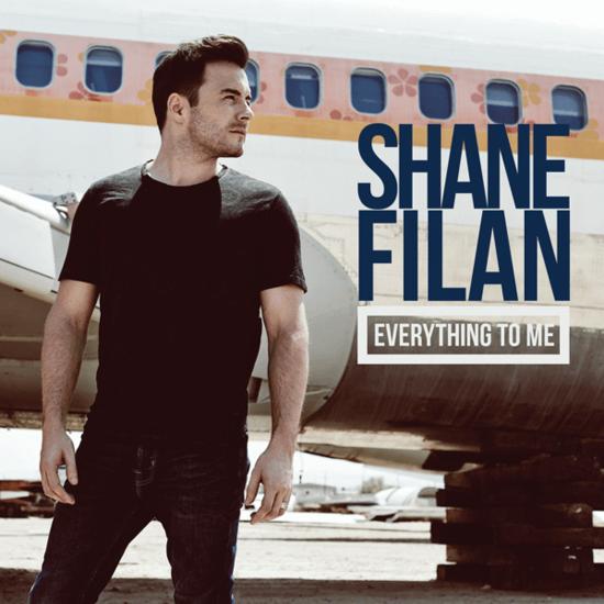 Shane Filan: Everything To Me