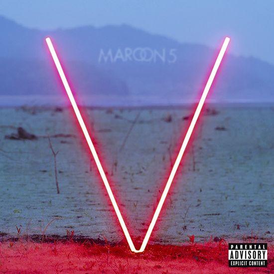 Maroon_5: V CD