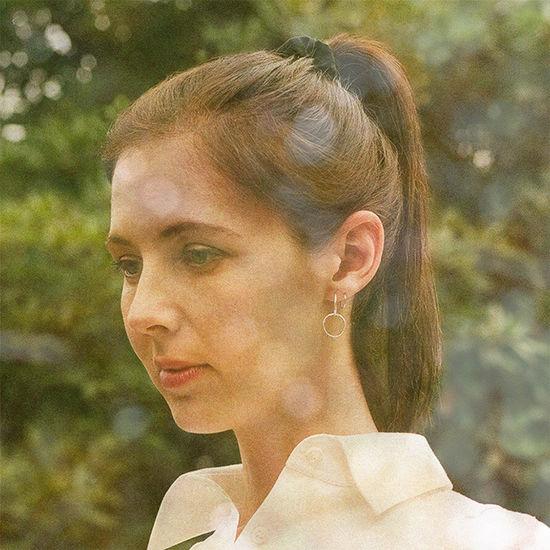 Carla Dal Forno: Look Up Sharp