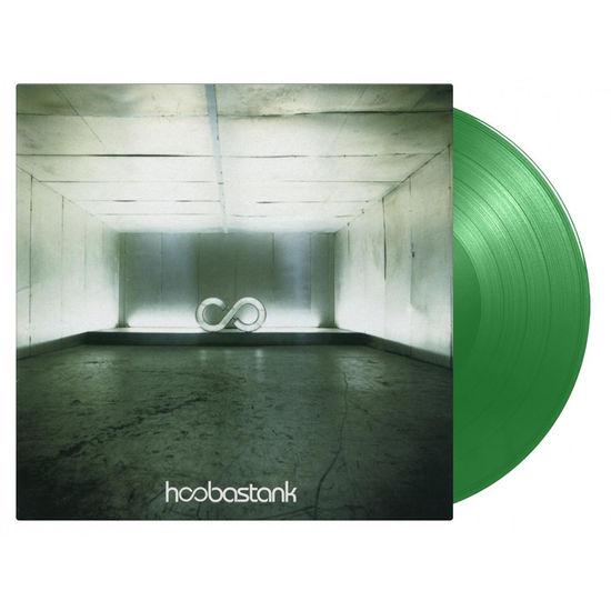 Hoobastank: Hoobastank (Green Vinyl)