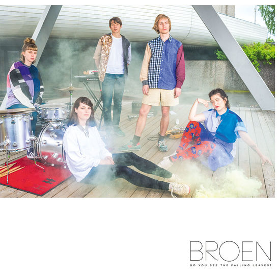 Broen: Do You See The Falling Leaves?