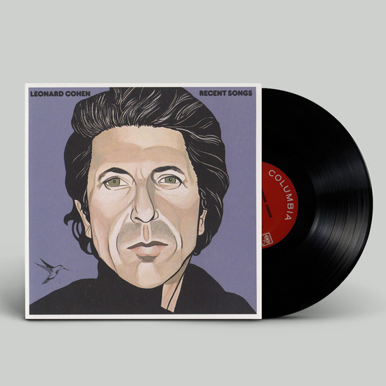 Leonard Cohen: Recent Songs