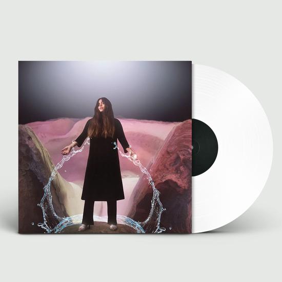 Molina: Vanilla Shell: Limited Edition Clear Vinyl