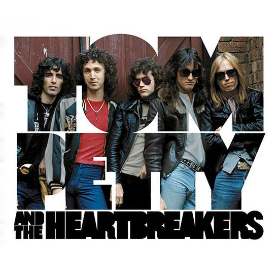 Tom Petty And The Heartbreakers: The Complete Studio Albums Volume 1 (1976-1991)