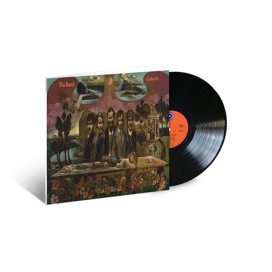 The Band: Cahoots - 50th Anniversary: Vinyl Edition