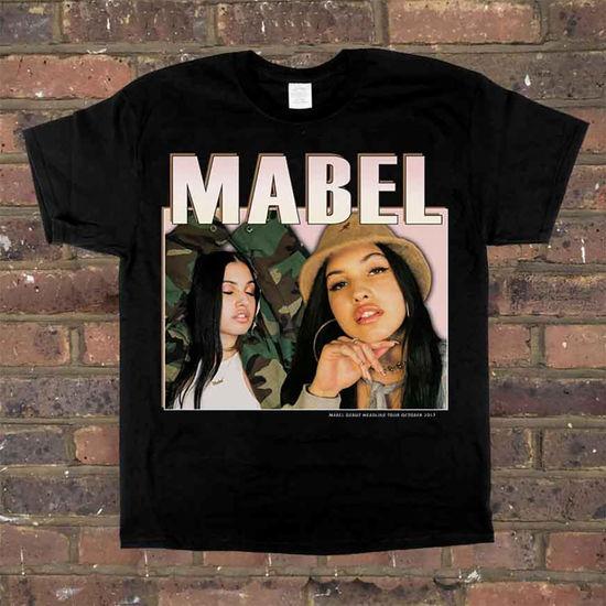 Mabel: Mabel Homage Tee